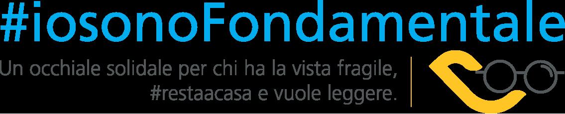 #iosonoFondamentale