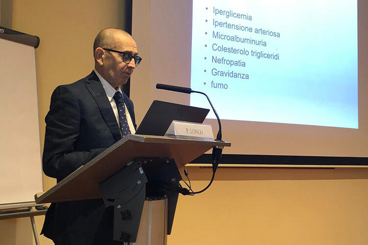 Dottor Paolo Longo