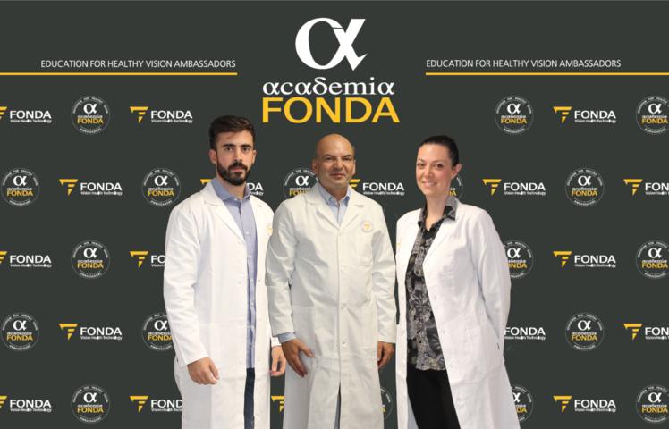 I nuovi centri vista fragile FONDA nelle province di Caserta, Udine e Sassari